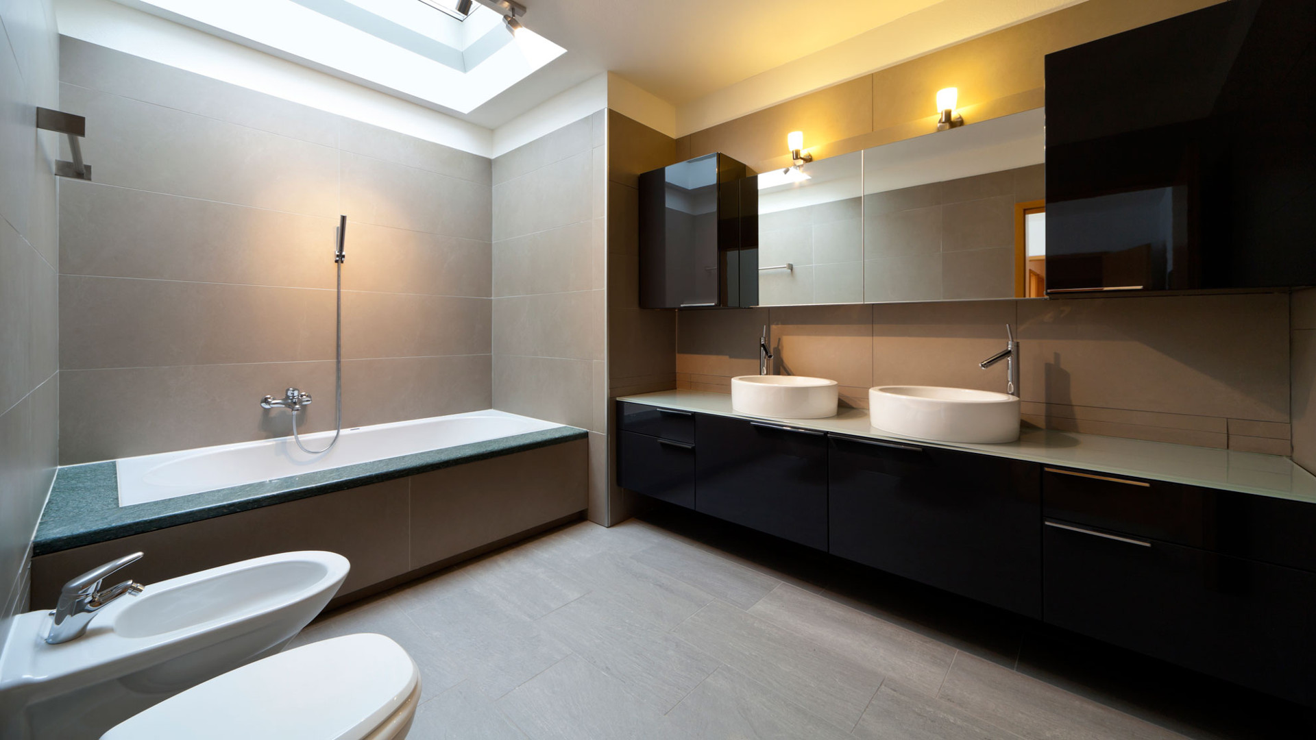 Tri-Cities, Coquitlam Bathroom Remodeling