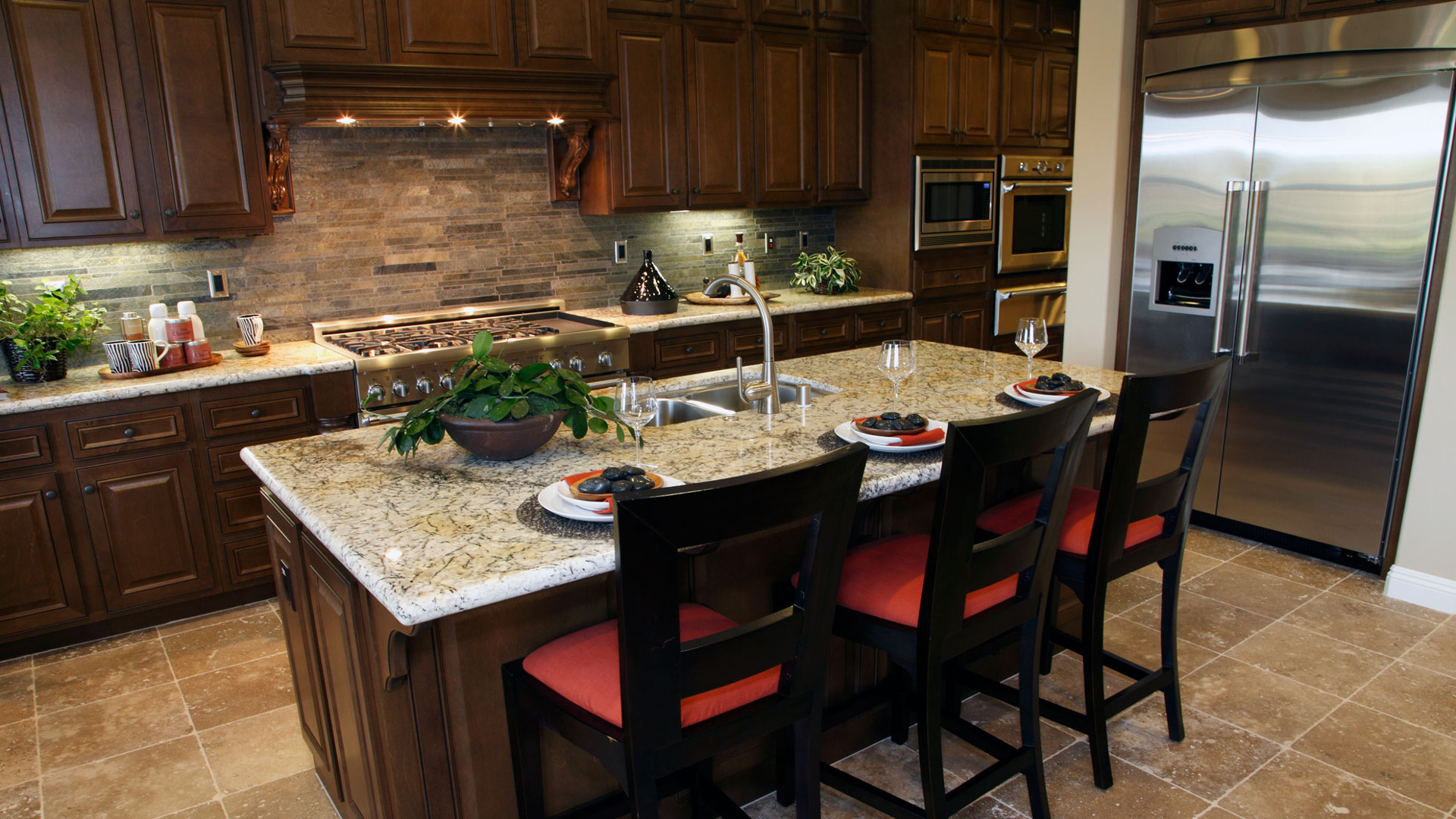 Tri-Cities, Coquitlam Kitchen Remodeling